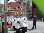 Rosary March - 2