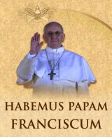 PapamFranciscum